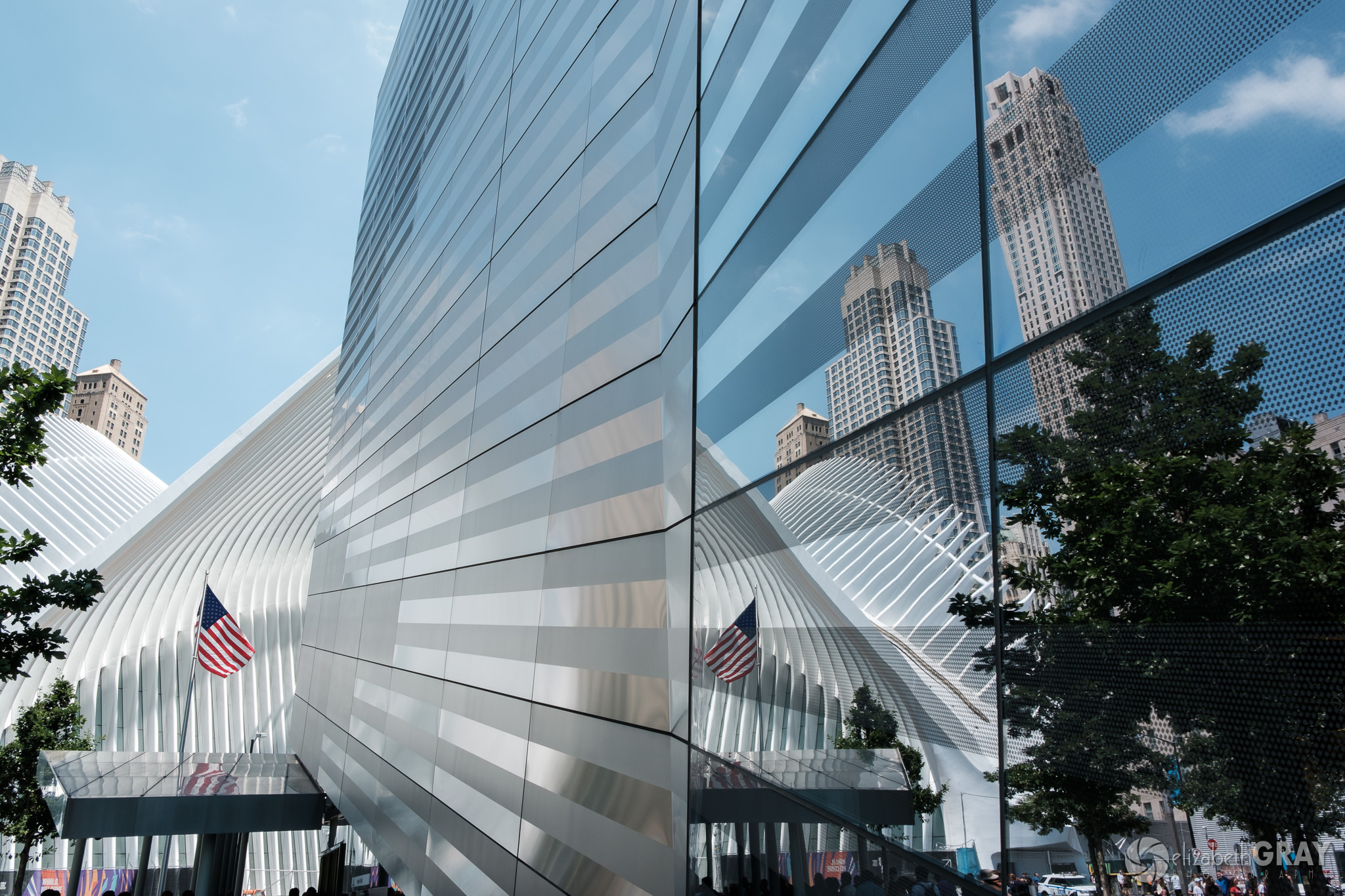 9/11 Museum Reflections