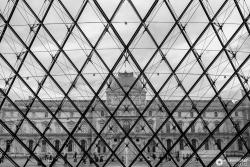 Through the Pyramid
