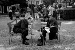 Sunday Chess Game