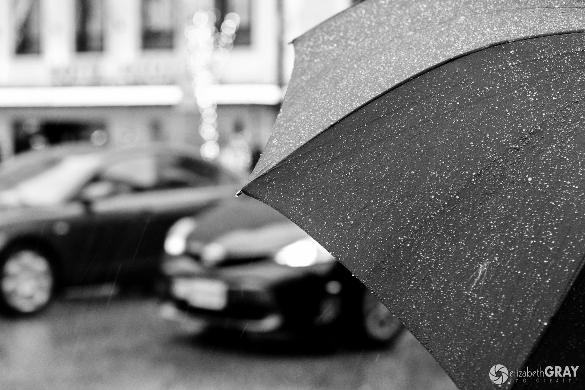 Umbrella Drops