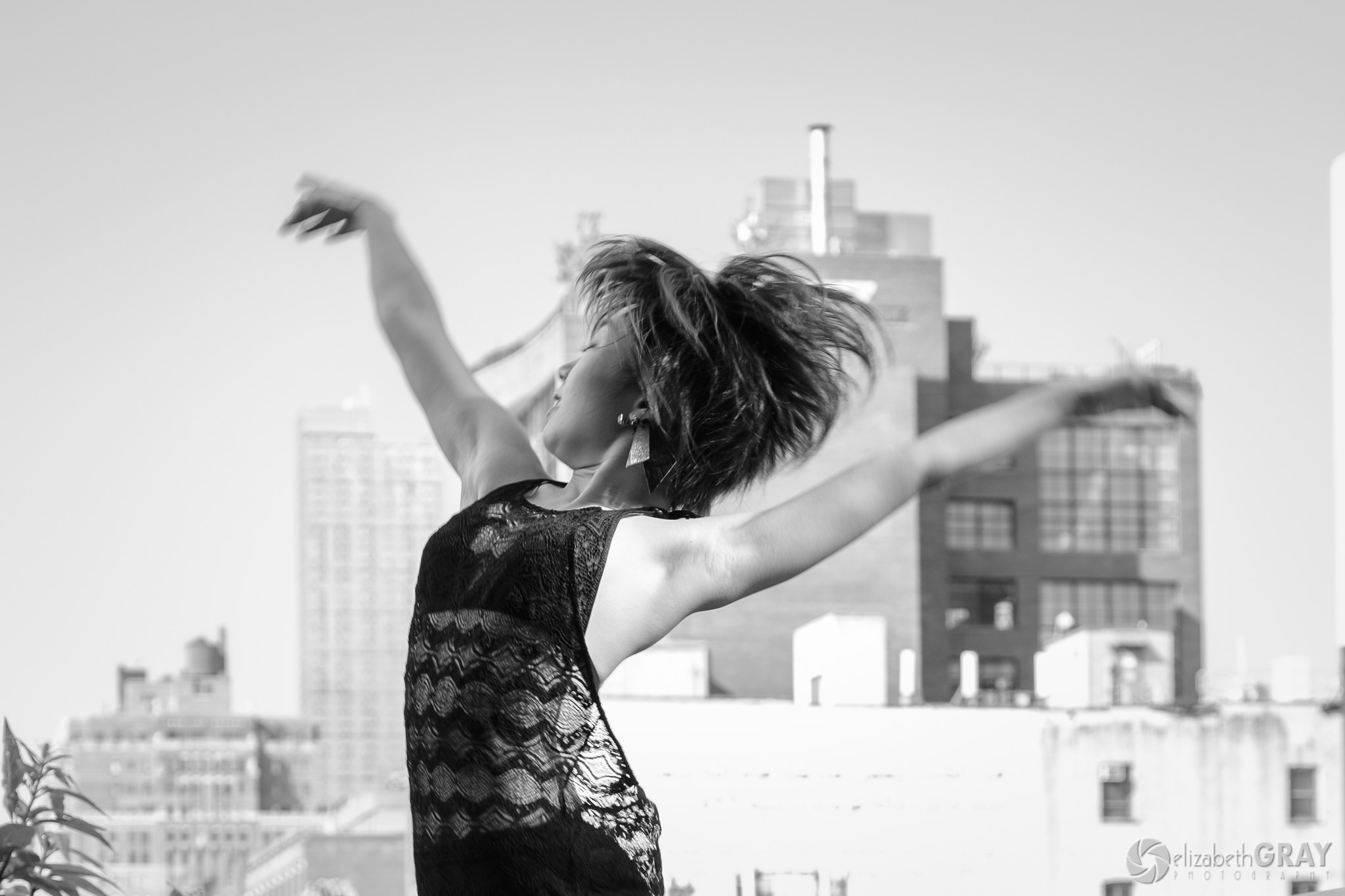 High Line Leaps