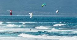 Kite Boarders 1