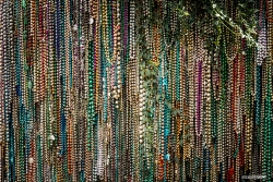Wall of Beads