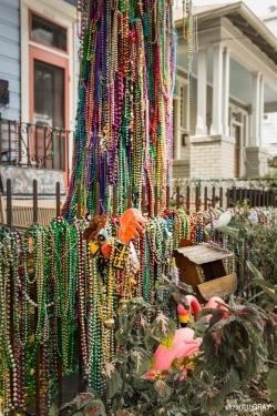 Tree Beads