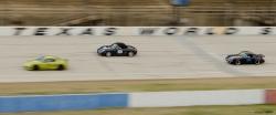2012 Porsche Cayman R, 2005 Porche Boxster S, 2013 Porsche Boxster