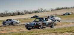 1987 Porsche 911 Carrera, 2011 Porsche 911 Carrera S, 2005 Porsche Boxster S