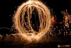 Sparkler Orb