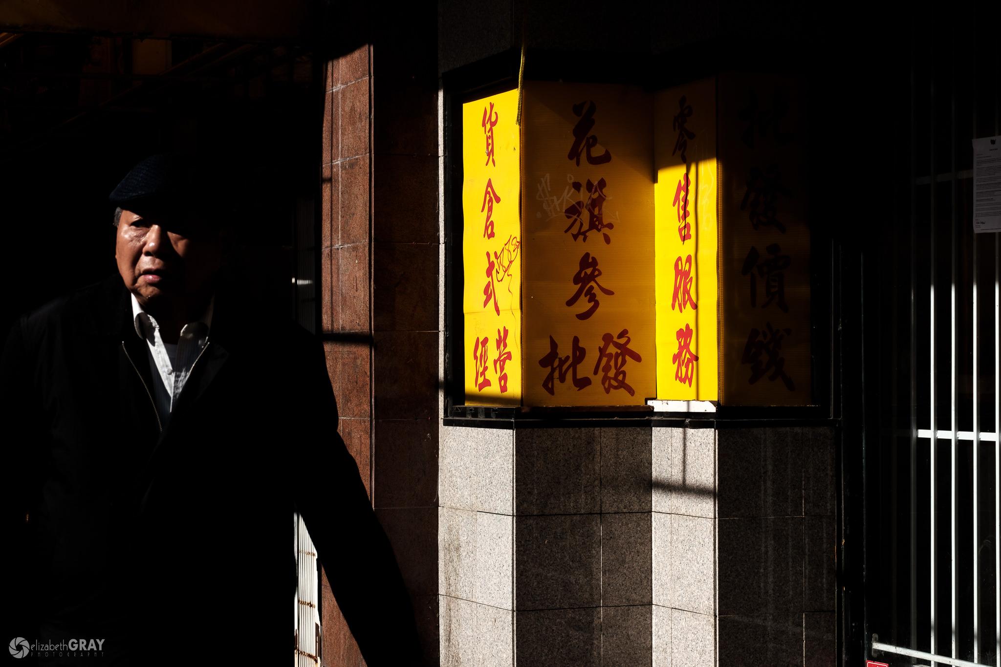 Chinatown Shopper
