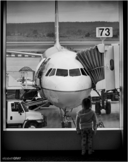 Leaving On A Jet Plane