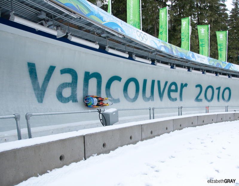 Winter Olympics – Vancouver 2010