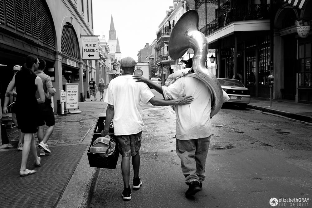 Fujilove Photowalk in New Orleans