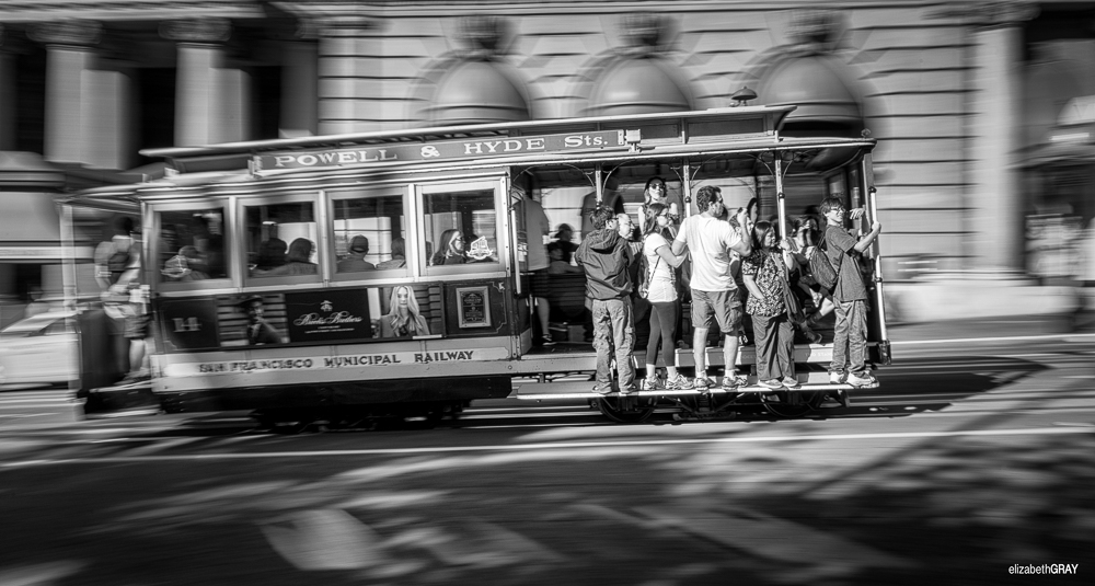 San Francisco – October 2014